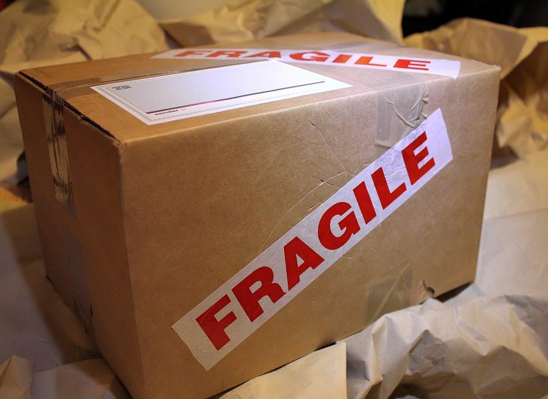 Poradnik jak wysłać paczkę