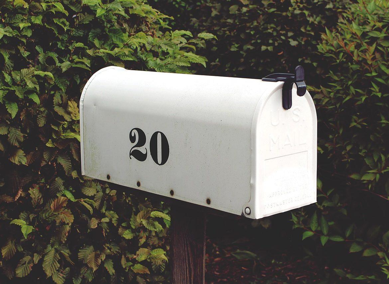 Gdzie znajduje się przesyłka?