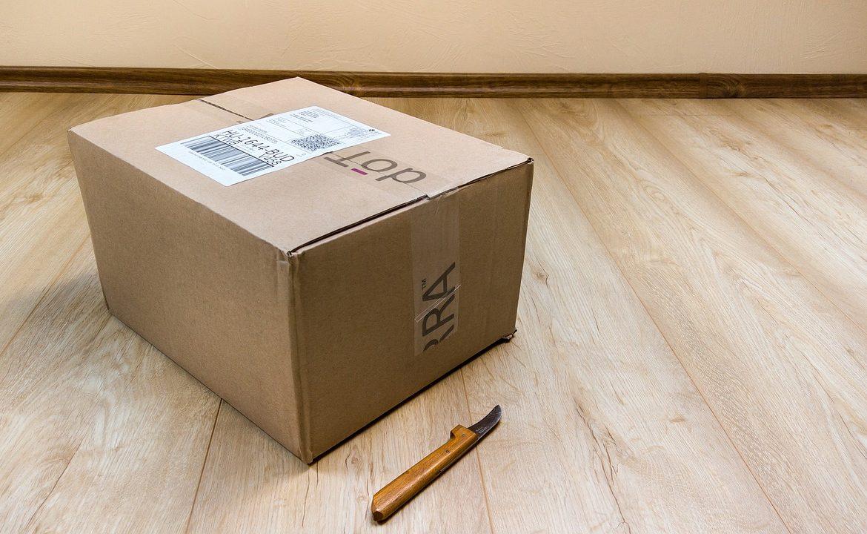 Jak nadać paczkę online?